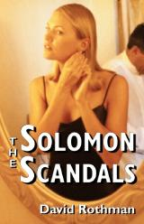 The Solomon Scandals novel